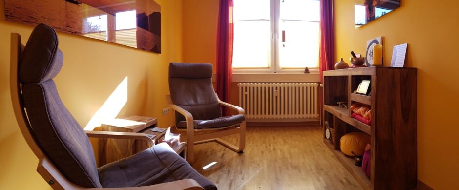 Heilpraktiker Bonn - Psychotherapie / Gestalttherapie, Neurofeedback, Massage, psychologische Beratung